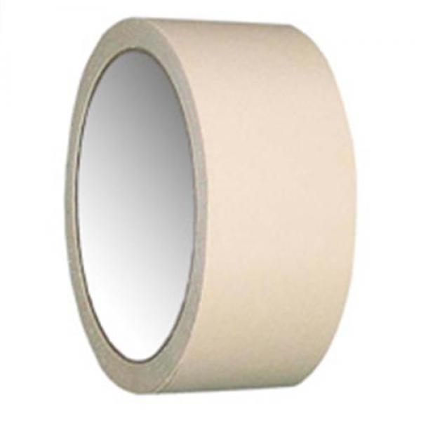 Лента клейкая малярная на бумажной основе 50 мм (арт. 496485)