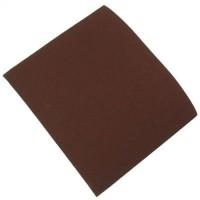 Шлифовальная шкурка тканевая  водостойкая 230*280 №120 (арт. 645056)