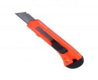 FALCO Нож универсальный пластиковый 18 мм
