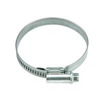 Хомут стальной диаметр 30-48 мм (арт. 474048)