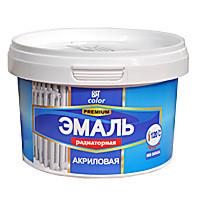 Эмаль водно-дисперсионная радиаторная акриловая без запаха ВИТ color