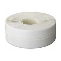 Лента-бордюр для раковин и ванн 20 мм*20 мм*3 м (арт.491920)
