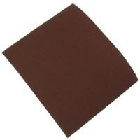 Шлифовальная шкурка тканевая водостойкая 230*280 №80 (арт. 645055)