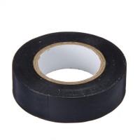 Изолента черная 19 мм, 18 м (арт. 672063)