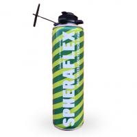 """Очиститель от пены, 0,5 л """"SPHERAFLEX"""""""