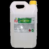 9645 Ксилол нефтяной ГОСТ 9410-78 «Лакокраска» канистра 10 л  ГОСТ 9410-78 Ксилол нефтяной - смесь трех изомеров ксилола и этилбензола - получается в процессе ароматизации нефтяных фракций.  Назначение: Ксилол нефтяной предназначен для выделения изом