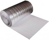 Утеплитель ппи-плз (1,0м-15м2)металл.лавсан