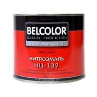 Эмаль НЦ-132 серая 1.7 кг, БЕЛКОЛОР