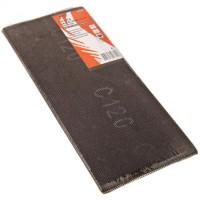 Сетка абразивная, корунд, 115*280 P120, 10 шт (арт. 645051)