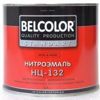 Эмаль НЦ 132 Белколор