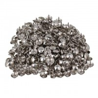 Гвозди декоративные серебро