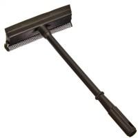 Окномойка с пластиковой ручкой, 41 см, черная,  арт. KFC003 (арт. 444019)