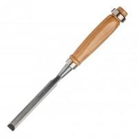 """Стамеска  деревянная ручка 12 мм """"ЕРМАК"""" (арт. 667-032)  """