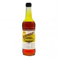 Морилка неводная «Новбытхим» лимон 0,5 л