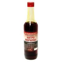 Нитроморилка для внутренних и наружных работ «Царицыно» клен 0,5 л