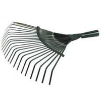 Грабли веерные проволочные металлическая основа (арт. 661101)