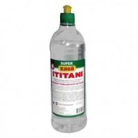 Клей универсальный ITITANI super, без метанола,1 л
