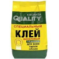 """Обойный клей, виниловый, 0,2 кг  """"QUALITY"""""""