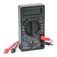 Мультиметр цифровой DT-830В (арт. 660198)