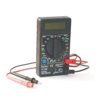 Мультиметр цифровой DT-832 (арт. 660677)