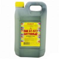 Лак БТ-577,  3 л