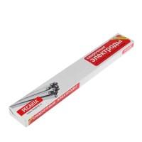 """Электроды для сварки, 3 мм, 3 кг """"Ресанта"""""""