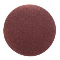 Круг абразивный шлифовальный под липучку 125 мм Р100, 10 шт (арт. 645069)