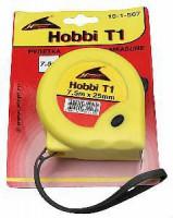"""Рулетка """"Т1"""" 7,5 м*25 мм """"Hobbi"""" (арт. 151507)"""