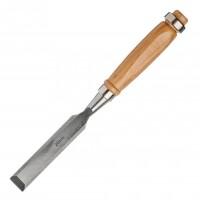 """Стамеска  деревянная ручка 20 мм """"ЕРМАК"""" (арт. 667-034)"""