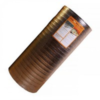 Мегафлекс (фольгоизолон) НПЭ 05 Ф, ширина 1 м, длина 50 м