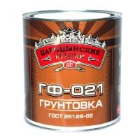 """Грунтовка ГФ-021 """"Царицынские краски"""""""