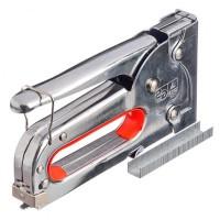 """Степлер металлический  6-8 мм, 53 тип, """"FALCO"""" (арт. 648020)"""