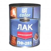 """Лак ПФ-283, декоративный, 0,8 кг """"ВИТ color"""""""